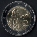 2 euro Commemorative of Portugal 2013