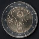 2 euro commemorative Portugal 2014