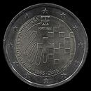2 euro commemorativi del Portogallo del 2015