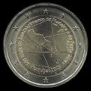 2 euro commemorativi del Portogallo del 2019